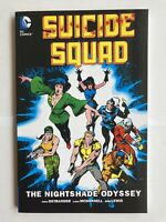 Suicide Squad Volume 2 The Nightshade Odyssey - DC Comics TPB Graphic Novel NEW!