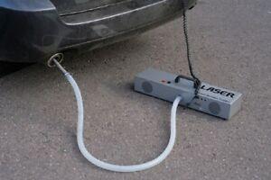 Laser Tools 5112 Diesel Smoke Analyser - Simple Test - Read Levels - Smoke Meter