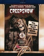 Horror Creepshow R Rated DVDs & Blu-ray Discs
