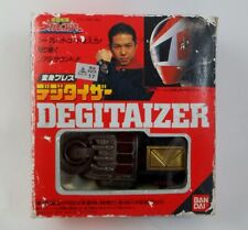 '97 Bandai Sentai Megaranger Degitaizer MMPR Power Rangers in Space Morpher