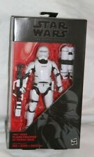 Hasbro Star Wars The Black Series First Order Flametrooper #16