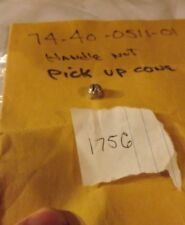 1 New old stock Shakespeare 1756 FISHING REEL Handle Crank Nut