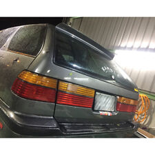 Painted LRS L Look For Honda Accord 4th 5DR Wagon Rear Trunk Lip Spoiler Wing