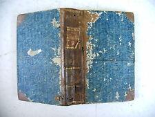 CLARISSE HARLOWE M. le Tourneur T  9 - 1785 - 2 gravures hors texte
