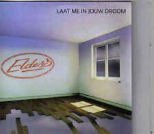 Elders-Laat Me In Jouw Droom cd single