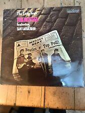 The Beatles Featuring Tony Sheridan Early Years UK vinyl LP