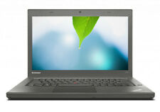 Fast Lenovo T440 Laptop 4th Gen Core i5 1.9Ghz 8GB 128GB SSD Webcam Windows 10