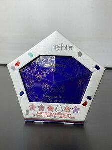 Harry Potter Honeydukes Chocolate Frog Eyeshadow Palette - Girls Gift