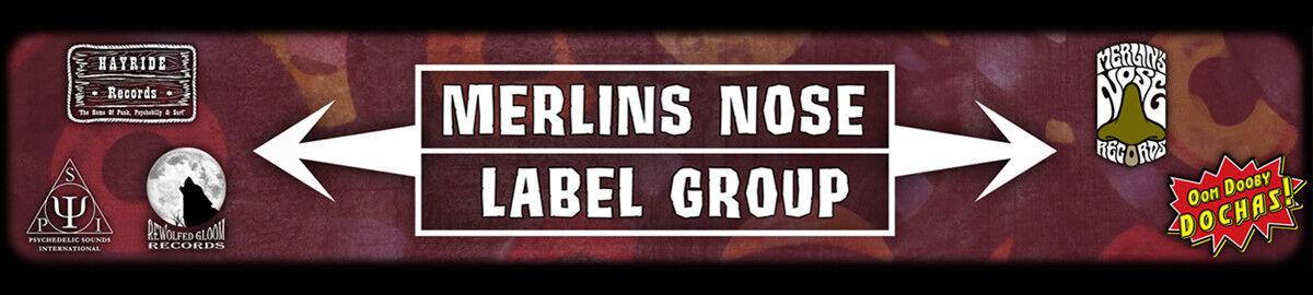 Merlins Nose Label Group
