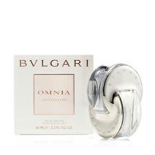 Bulgari Bvlgari Omnia Crystalline for Women Eau de Toilette 65 ml 2.2 Oz Perfume