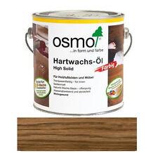 Osmo Hartwachs-Öl Farbig terra 0,75 l TOP NEUWARE