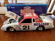 Neil Bonnett 1982 Hodgdon #21 Wood Brothers Ford 1/24 Vintage NASCAR BWB