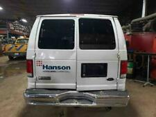 Back Glass/window FORD E350 98 99 00 01 02 03 04 05 06 07 08 09 10 11 12 13 14