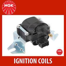 NGK Ignition Coil - U1026 (NGK48123) Distributor Coil - Single