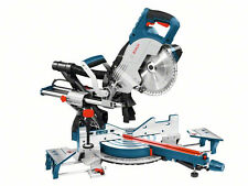 "Bosch GCM 8 SJL 216mm 8"" 1600W Professional Sliding Mitre Saw 230V 0601B19170"