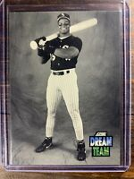 Frank Thomas Baseball Card #893 Score Dream Team Chicago White Sox EX+ MLB HOF