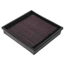 Jaguar XJ6 XJ12 - Performance air filter - K&N 1987-1997 • NEW • Moss Europe