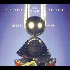 CDs de música Space Jazz