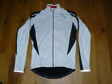 GENUINE ENDURA JETSTREAM 3 WINDPROOF CYCLING JERSEY (MEDIUM) - BNWOT