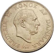 Pièces de monnaie de l'Europe du Nord, de Norvège