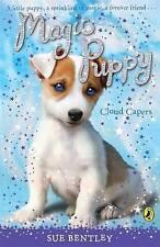 Good, Magic Puppy: Cloud Capers, Bentley, Sue, Book