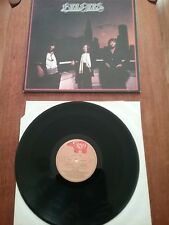 "Bee Gees ""Living eyes"" vinyl record.1981.RSO records Australia"