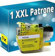 TINTE PATRONEN LC3219Y für BROTHER MFC J5330DW J5335DW J5730DW J5930DW J6530DW