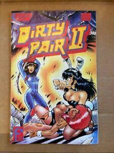 Dirty Pair II #5