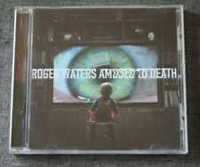 Roger Waters - Pink Floyd, amused to death, CD