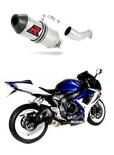 Échappement exhaust DOMINATOR HP3 GSXR GSX-R 600 K6 K7 06-07 + DB KILLER