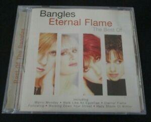 BANGLES ~ Eternal Flame - Best Of ~ CD ALBUM