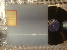DEBUSSY ETUDES CAHIER ESQUISSES GIESEKING COLUMBIA FCX 483 EXC+