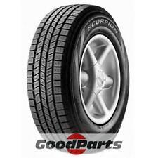 1x Winterreifen 255/65 R16 109T Pirelli Scorpion Ice Snow DOT14