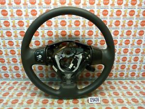 2008-2015 SCION XB STEERING WHEEL W/ RADIO & CRUISE CONTROL SWITCH OEM
