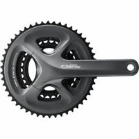 Shimano FC-R2030 Claris triple chainset, 8-speed - 50 / 39 / 30T - 175 mm