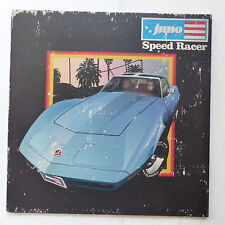 CD Album sampler Promo JUNO Speed racer MY MAJOR COMPANY Photo voiture