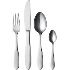 Georg Jensen LIVING 24 Pieces Set Of Cutlery - MITRA
