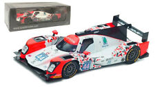 Spark S5126 Oreca 05-Nissan #44 'Manor Racing' Le Mans 2016 - 1/43 Scale