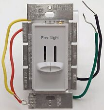 Lutron Electrical Switches Fan Control for sale | eBay on