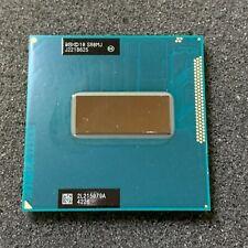 Intel Core i7-3820QM QUAD CORE 2.7GHz 8MB rPGA988B MOBILE CPU Processor SR0MJ