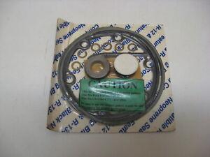 A/C Compressor Gasket-AC Compressor Shaft Seal Kit, ComfortTemp # 24032