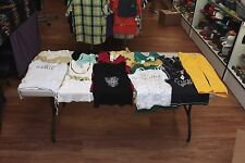 NEW WHOLESALE LOT NO NAME BRAND CLOTHES - DRESSES,TO, AND BOTTOM SIZE MIX 7
