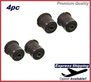 Premium Control Arms Bushing  SET Rear upper For CHEVROLET PONTIAC BUICK  K6178