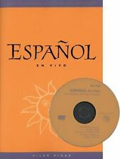 Espaol en Vivo text w/DVD: Conversations with Native Speakers