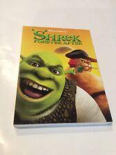 Shrek Forever After [New DVD] w/ Slipcover
