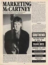 mccartney discography   eBay