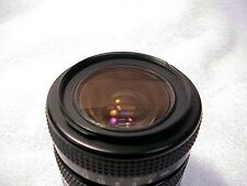 28-70mm f3.5-4.5 Tamron Tele-Macro  | nice zoom | Clr Glass | Gd Coatings 300xxx