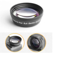 15 x Zoom HD Lens for Osmo Action
