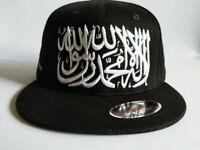 Arabic Symbol Allah HOODIE SWEAT SHIRT Cotton Polyester 50//50 God Muslim S 5XL