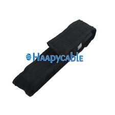 New 18cm Nylon Holster Holder Belt Pouch Case Bag for LED Flashlight Torch Lamp